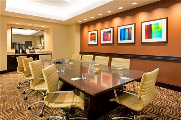 Fairfield Inn & Suites New York Midtown Manhattan/Penn