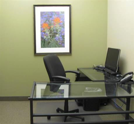 Avanti  - Wells Fargo Center - Day Office (Interior)
