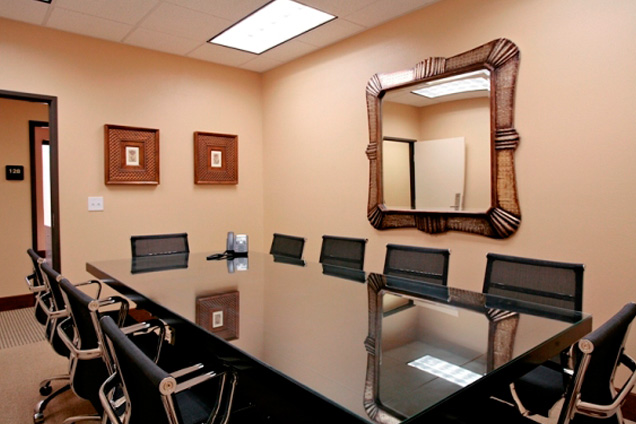 Sahara Business Center - Conference Room 2