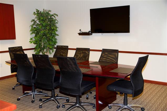 Avanti - Woodland Towers - Boardroom/Videoconferencing