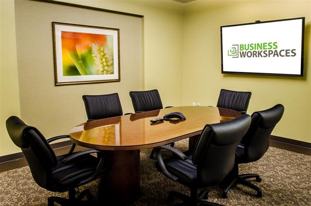 Business Workspaces - Tahoe Conference Room