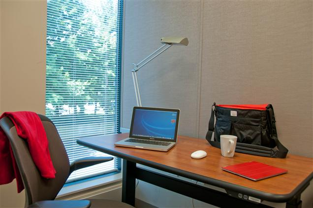 Morristown Workplaces - Morristown NJ Workstation