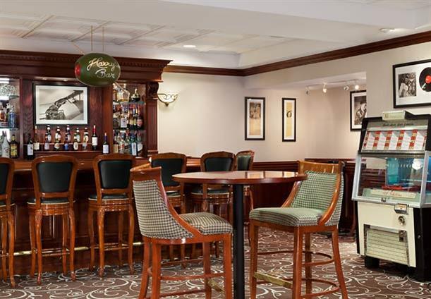 Residence Inn West Orange - Harry's Lounge