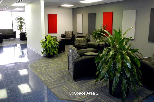 Office Options Meeting Room Facilities - CoSpace