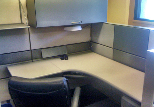 The Satellite Scotts Valley - Workstation Flexible Use