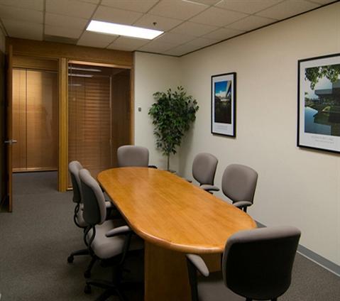 Stony Point Executive Offices - Board Room