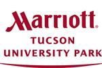 Logo of Tucson Marriott University Park