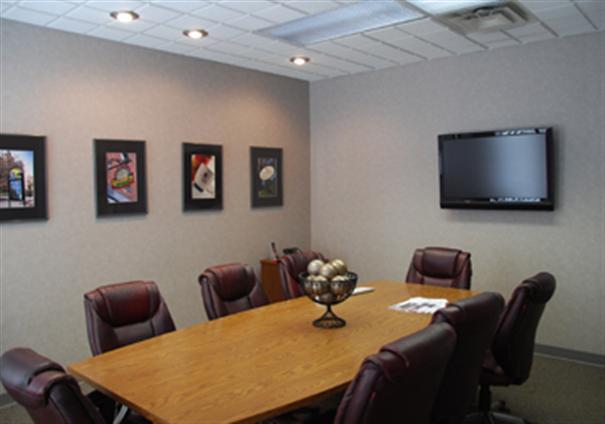 Workspace Findlay - Conference Room