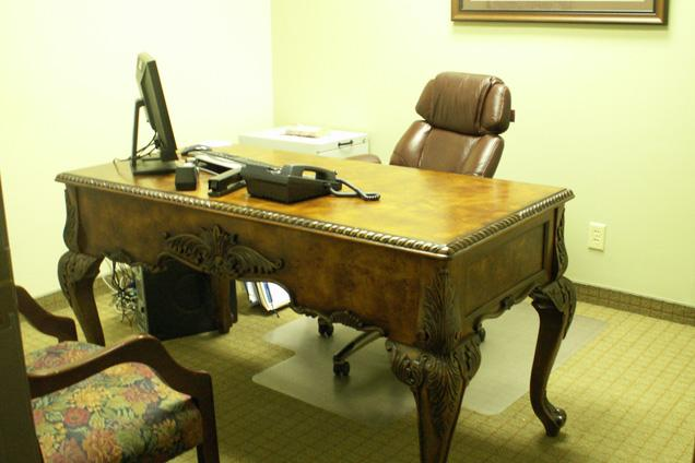 Oakhollow Executive Office - Private Office