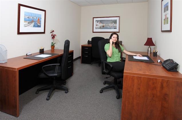 Metro Offices - Fairfax - Shared Office