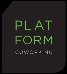 Logo of Platform Coworking