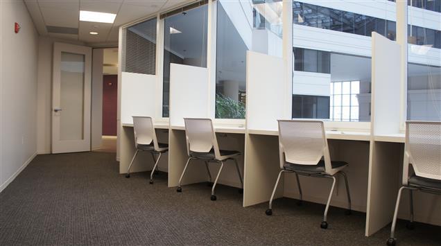 AdvantEdge BC - Chevy Chase, DC Center - Co-Working Desk
