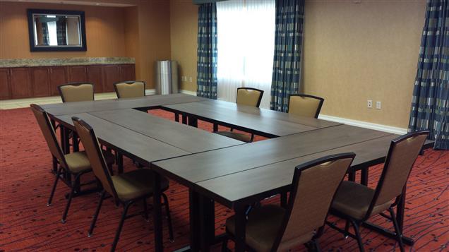 Residence Inn Cypress Los Alamitos - Los Alamitos Meeting Room