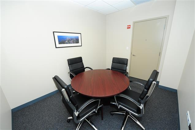 Chicago Virtual Office - Conference Room 2