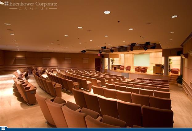 Eisenhower Conference Center - Auditorium