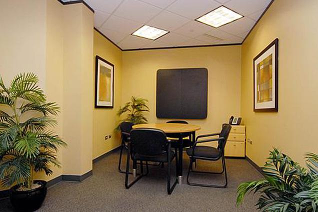 YourOffice-Denver - Small Conference Room