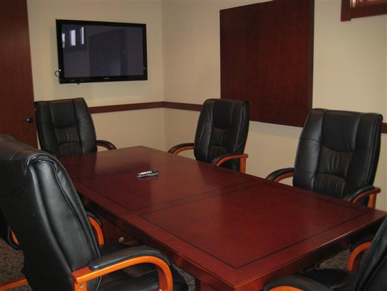 Rivercrest Financial Group - Conference Room