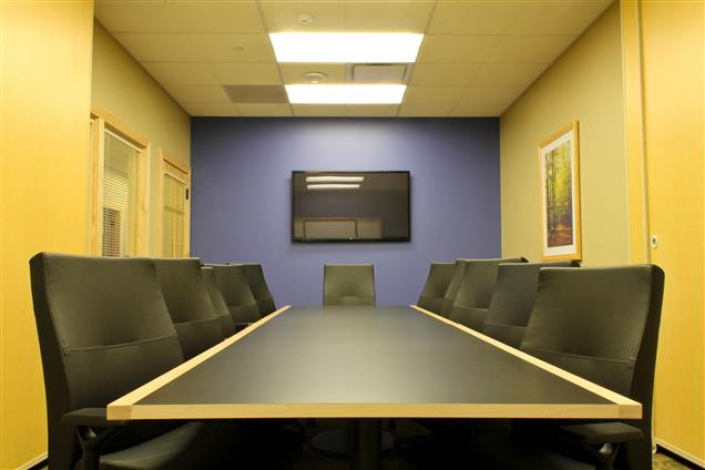 Intelligent Office, Inc - Large Conference Room