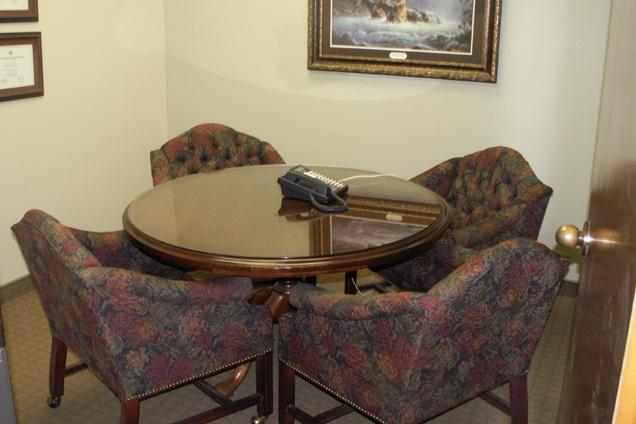 Oakhollow Executive Office - Small Conference Room