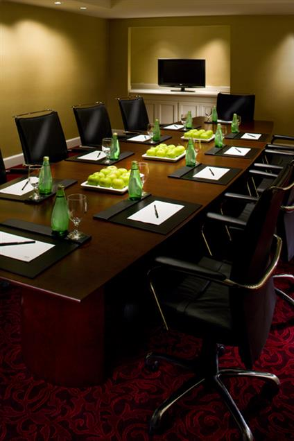 New Orleans Marriott Metairie at Lakeway - Loyola Board Room