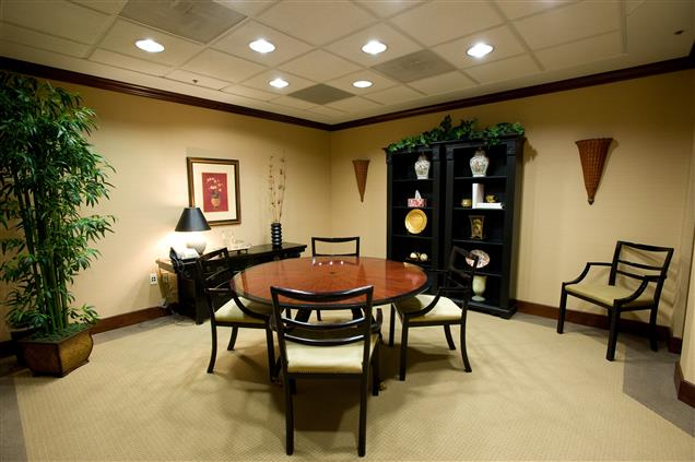 Business Center International - Small Conference Room