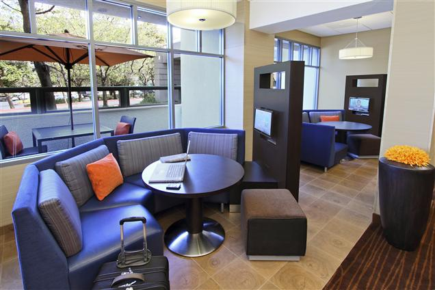 Courtyard by Marriott Richmond-Berkeley