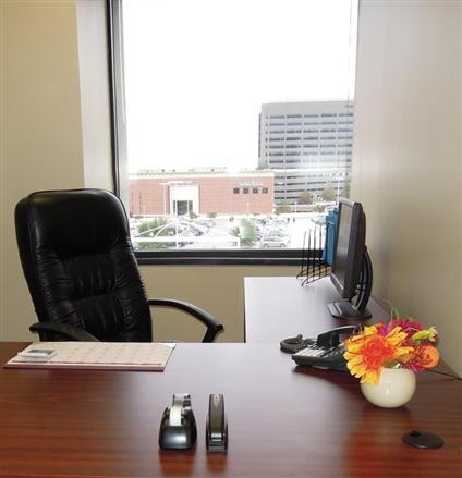Executive Office Suites - Executive Office