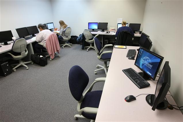 Creekside Business Center - Training Room A