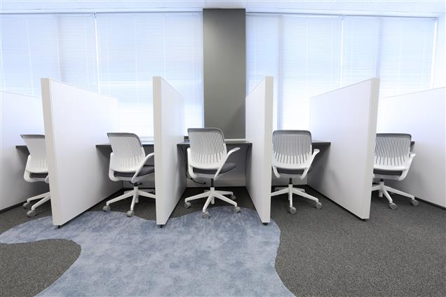 Ala Moana Center for  Business - Coworking Space