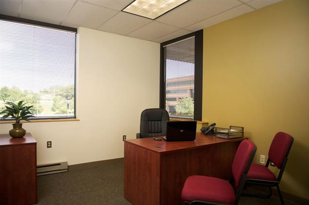 Howard Corporate Centre - Office 301