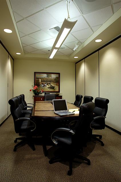 Business Central Folsom - Conference Room II