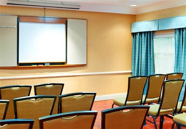 Residence Inn Newark Elizabeth/Liberty Intl Airport - Meeting Room