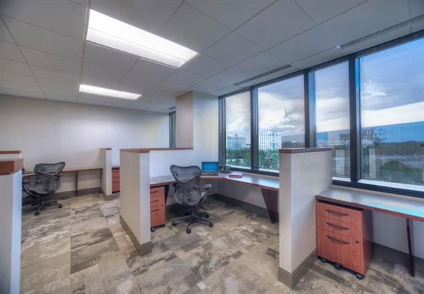 Metro Offices - Dulles/Herndon - Shared Office
