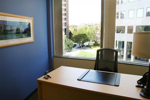 Intelligent Office of San Diego - Office 206