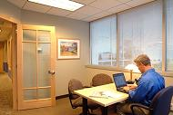Intelligent Office Cincinnati - Mason - Office