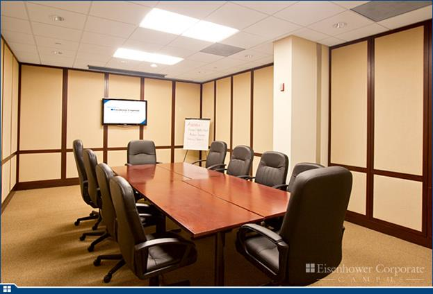 Eisenhower Conference Center - Conference Room B