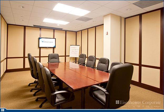 Eisenhower Conference Center - Conference Room B