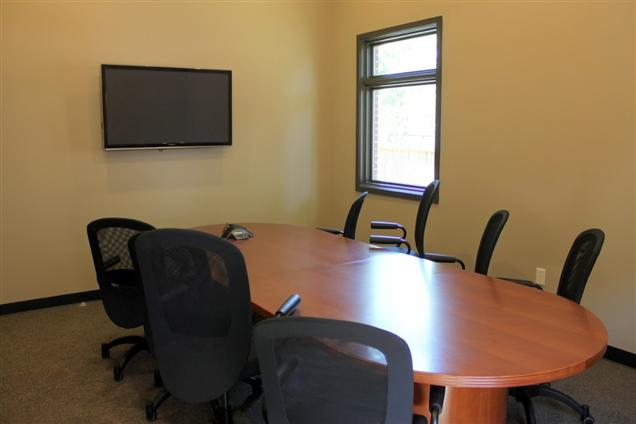Cowork Suites - Executive Conference Room