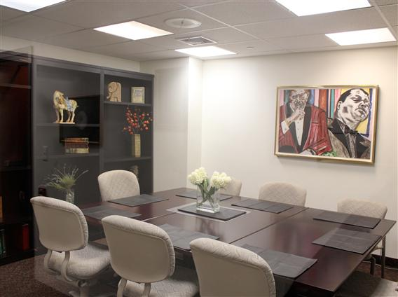 First Choice Executive Suites - Conference Room (Lower Level)
