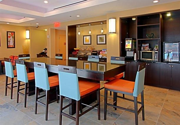 Fairfield Inn & Suites New York Manhattan/Chelsea
