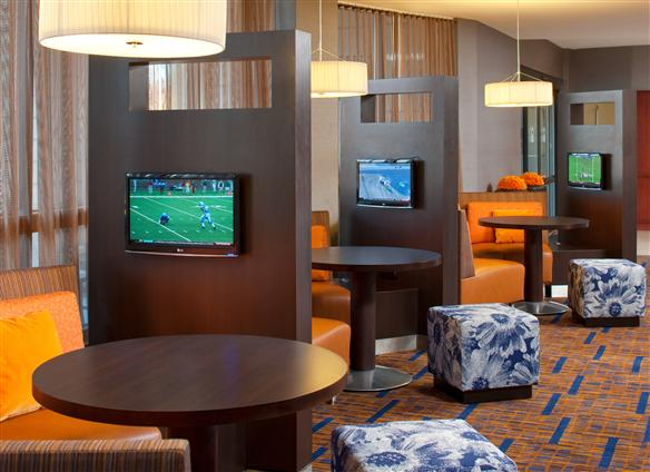 Courtyard by Marriott Fort Meade
