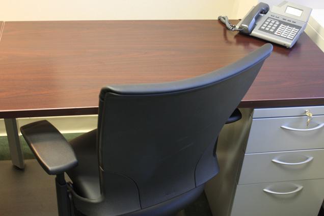 AEC - Marlton - Hot Desk