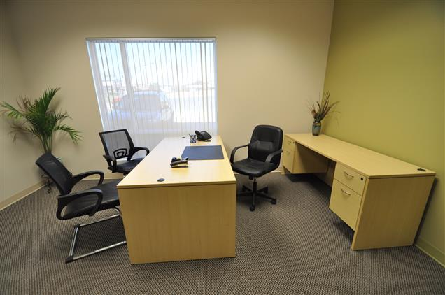 Annapolis Offices at Bestgate - Day Office
