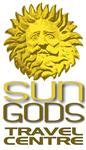 Logo of Sun Gods Travel Centre