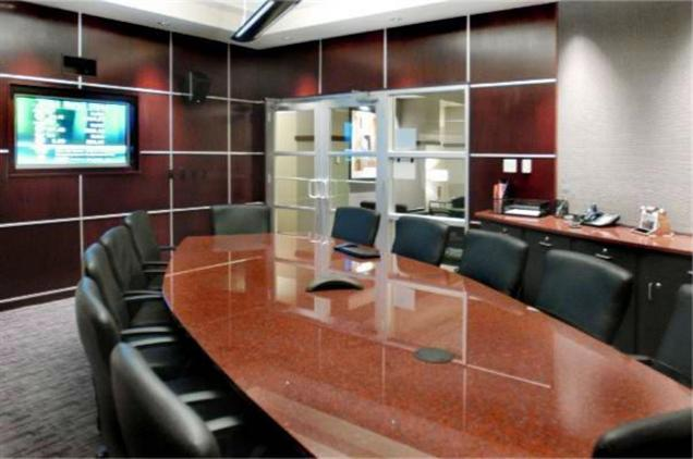 Creekside Business Center - Conference Room A