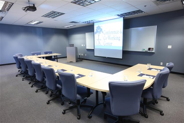 Creekside Business Center - Training Room E