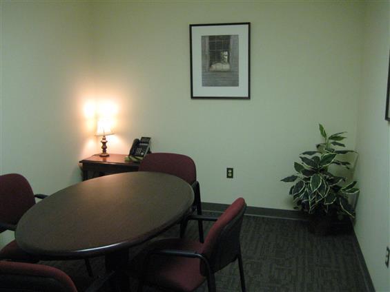 CEO Bedford, Inc. - Meeting Room
