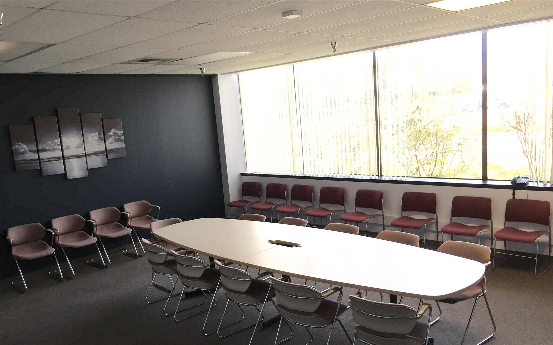 SoCo Nexus - Conference Room A
