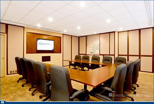 Eisenhower Conference Center - Marketing Room