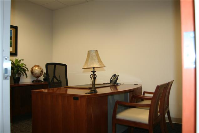 Office Space & Solutions Virginia Beach - Virtual Office